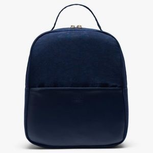 Herschel Orion Navy Blue Backpack